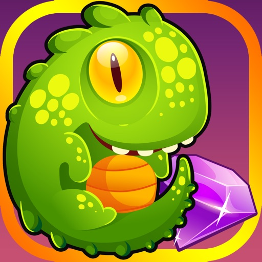 Baby Dragons iOS App