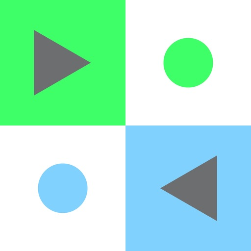 Squared - Move The Squares, Dots And Boxes iOS App