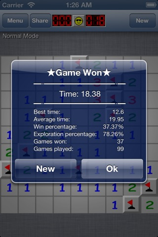 Minesweeper Q Premium screenshot 4