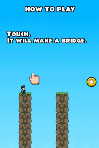 BRIDGE OF MAGIC STAR screenshot 2