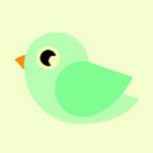 Jolly Lovely Birds iOS App
