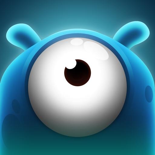 大眼球怪:Splot