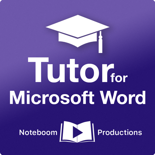 Tutor for MS Word for Mac