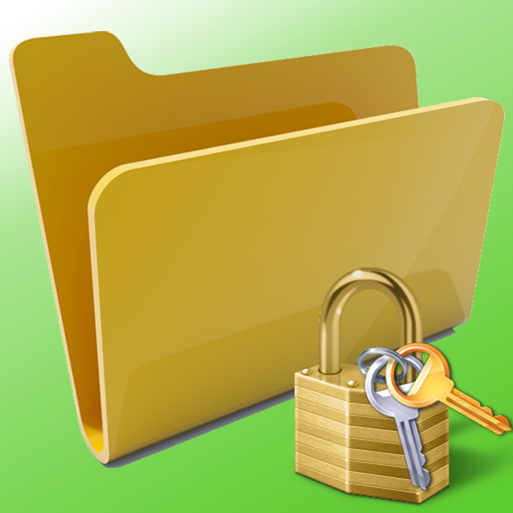 Security Folder Pro - Photo and Video Vault