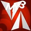 MP3音樂調製/編輯/創建鈴聲,M4A文件