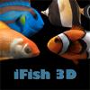 iFish 3D Tropical Fish Aquarium