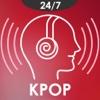 24/7 KPOP songs & Korean pop stars Music hits from the best internet radio stations