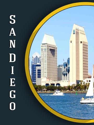 Screenshot #1 for San Diego Offline Guide