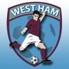 SoccerDiary - West Ham Edition