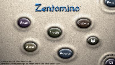 Zentomino screenshot1