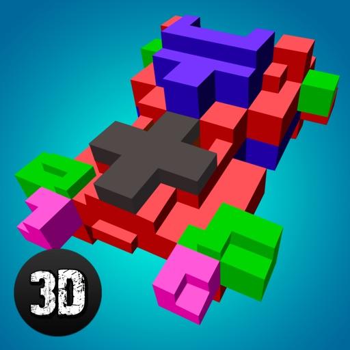3d car building games online