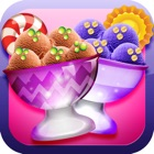 Sundae Smash Yum. Creamy Ice Cream Tower and Yummy Icy Dessert Maker icon