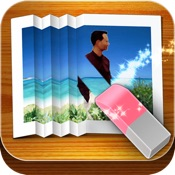 Photo Eraser for iPhone - Remove Unwanted Objects from Pictures and Images