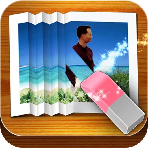 照片橡皮擦Photo Eraser for iPhone – 图像图片污点清除与美化工具