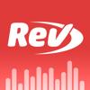 Rev Voice Recorder: Audio Transcription and Dictation