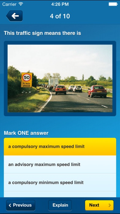 download The Official DVSA Highway Code appstore review