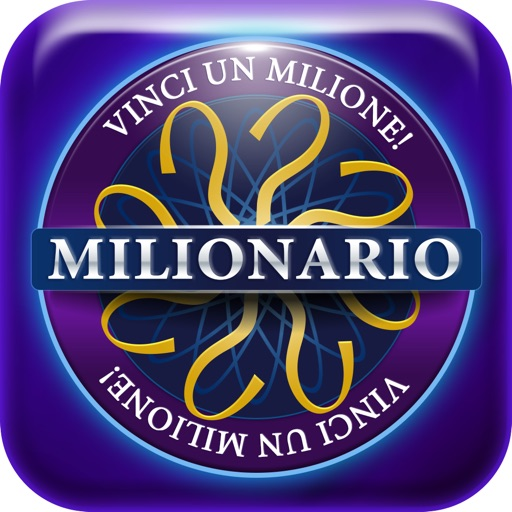 Milionario 2015 - L'accendiamo? iOS App