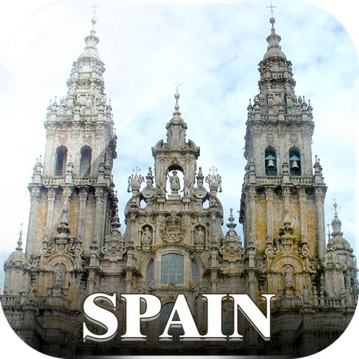 世界遗产在西班牙