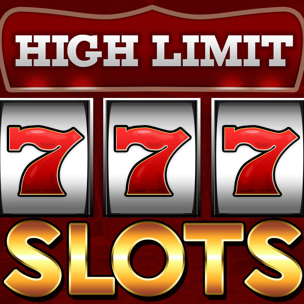 Free High Limit Slots