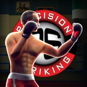 Virtual Sparring Partner icon