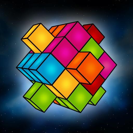 Polyform (3D cube puzzle)