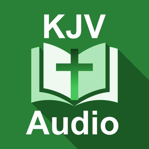 King James Audio Bible
