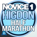 Hal Higdon 1/2 Marathon Training Program - Novice 1