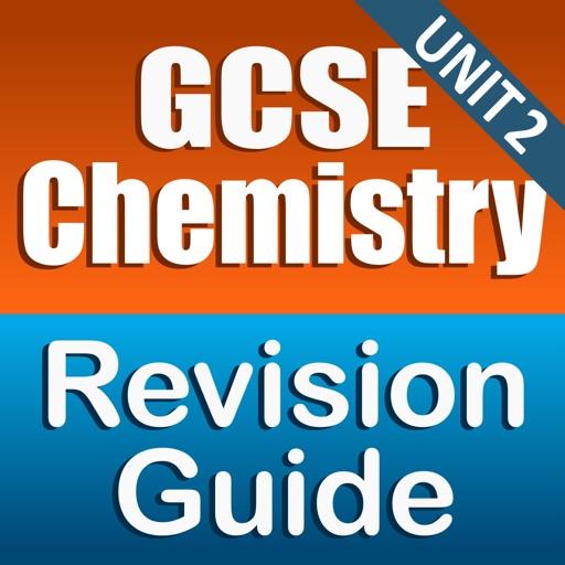 在英语学习化学。
