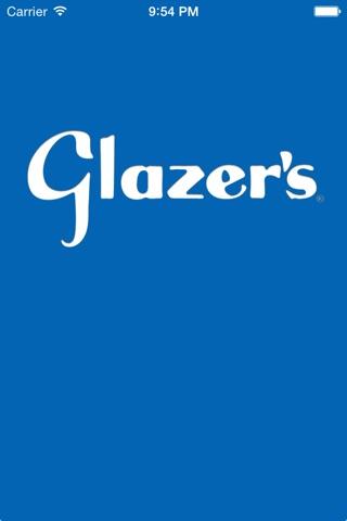 Glazer's screenshot 1