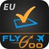 EU Pilot Logbook by FlyGoo