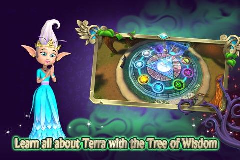 JumpStart Magic and Mythies screenshot 2