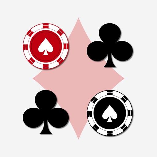 Match the Deck - Poker iOS App