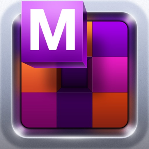 Mozaikr (Photo Mosaic) - Create collage from your images and export it for printer,twitter,facebook