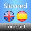English <-> Spanish Slovoed Compact talking dictionary