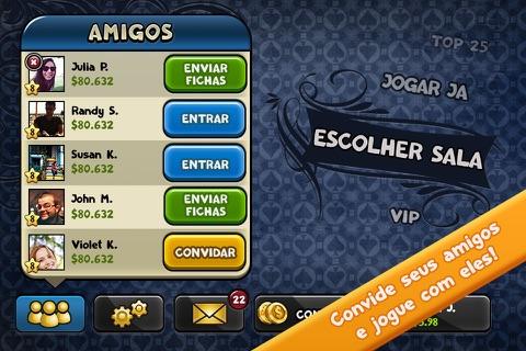 Spades Plus screenshot 4
