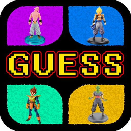Trivia for Dragonball Z Fans - Awesome Fun Photo Guess Quiz for Kids iOS App