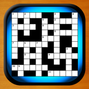 Crossword HD - Multiplayer and Solo. icon