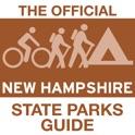 New Hampshire State Parks Guide- Pocket Ranger®