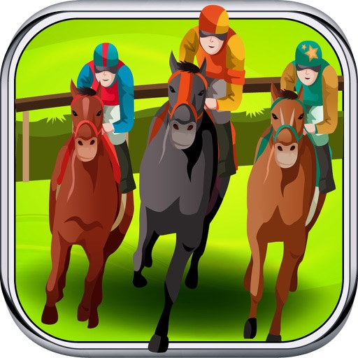 Horse Racing - Enter The Derby Quest iOS App