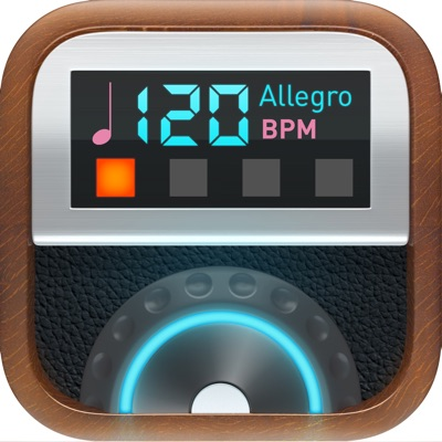 ProMetronome - Metronom-App fürs Smartphone