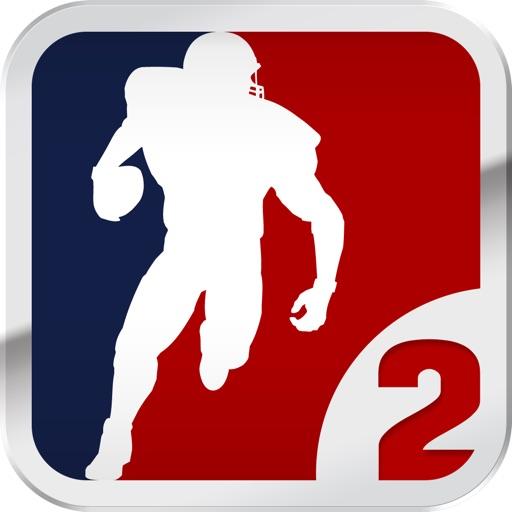 美式橄榄球2之复仇:Backbreaker 2: Vengeance