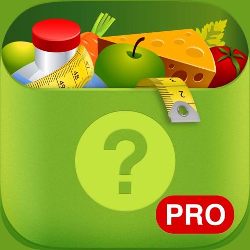 栄養管理クイズ PRO 食事やダイエットに関するウソとホント600問
