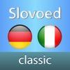 Italienisch <-> Deutsch Slovoed Classic Wörterbuch mit Sprachausgabe
