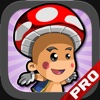 Brother Toad Survivor Sprint - Charming Toad Galaxy Express