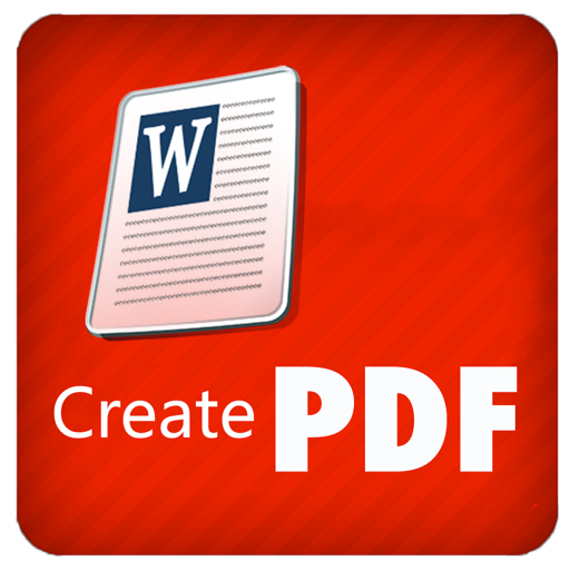 PDF Creator - for Microsoft Word & Other Documents to PDF
