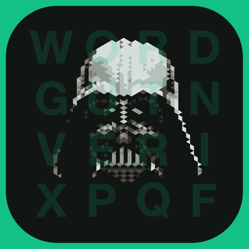 Word Findr - Star Wars WordSearch Edition Icon