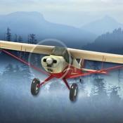 Un volo da pilota di bush flying - Simulatore di volo