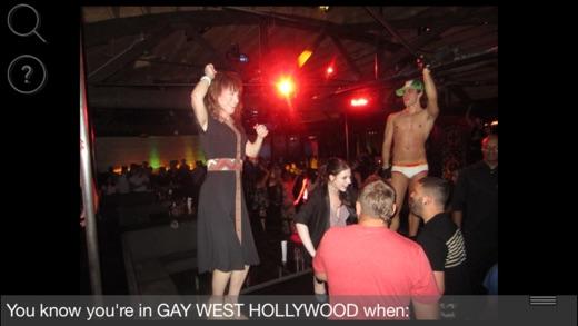 gay social site