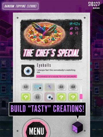 Pie In The Sky: A Pizza Odyssey Screenshot