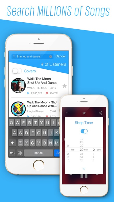 download SoundTune Free Music Streamer & MP3 Player apps 3